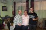 Comida de Hermandad y entrega de Trofeos 2012 045