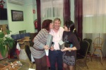 Comida de Hermandad y entrega de Trofeos 2012 050