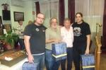 Comida de Hermandad y entrega de Trofeos 2012 056