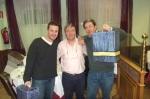 Comida de Hermandad y entrega de Trofeos 2012 062