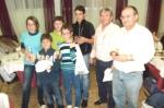 Comida de Hermandad y entrega de Trofeos 2012 066